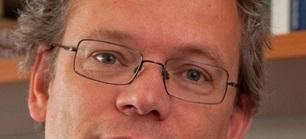 Ernst Worell, hoogleraar Energy Resources and Technological Changes