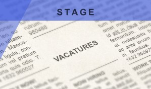vacatures-stage