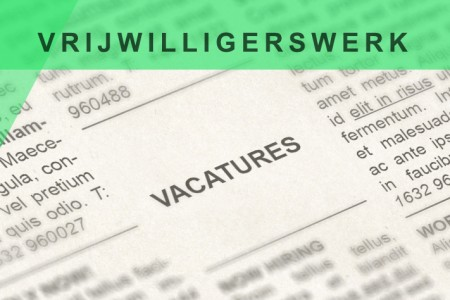 Vacature Green Office Coördinator