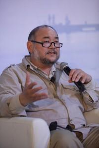 John D Liu (Afbeelding via Flickr.com - World Travel & Tourism Council)