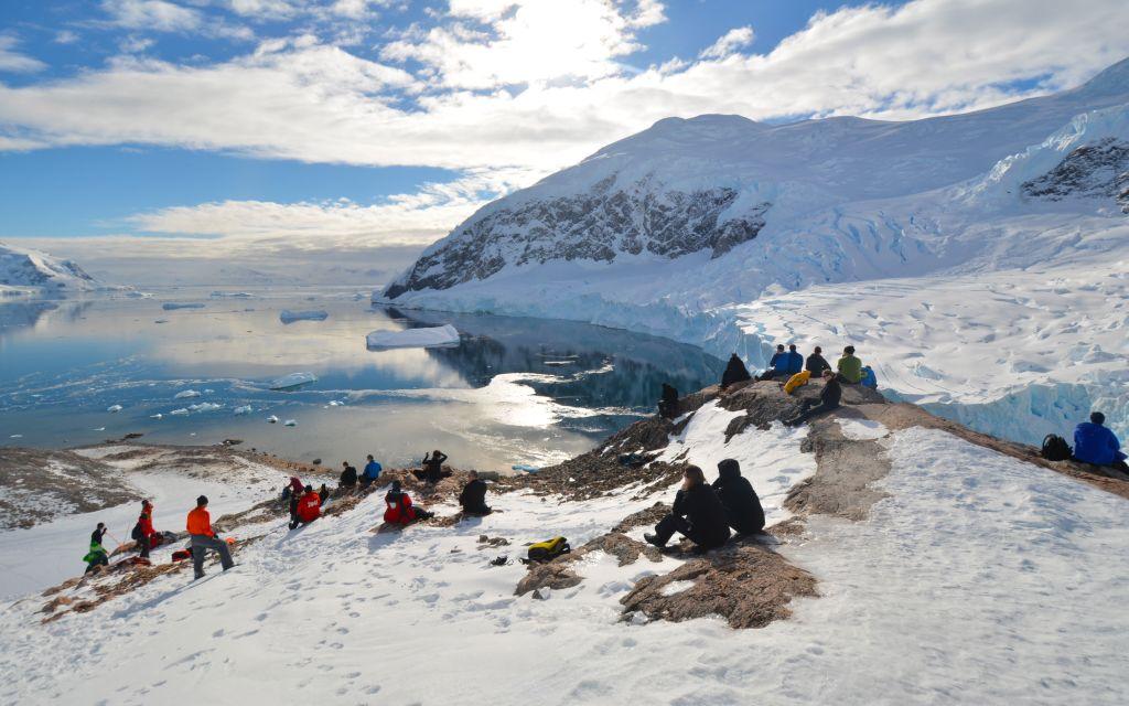 Dagboek Antarctica: Waar Ben Ik Aan Begonnen…?