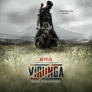 Virunga is ook beschikbaar op Netflix.