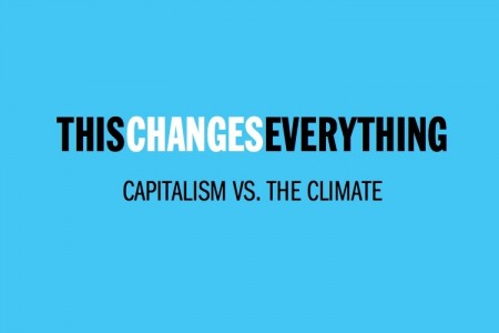 Movie review: This Changes Everything