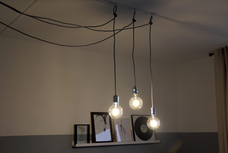 Verlichting Boven Eettafel  Indusigns waar hang ik mijn hanglamp op  Referenties van