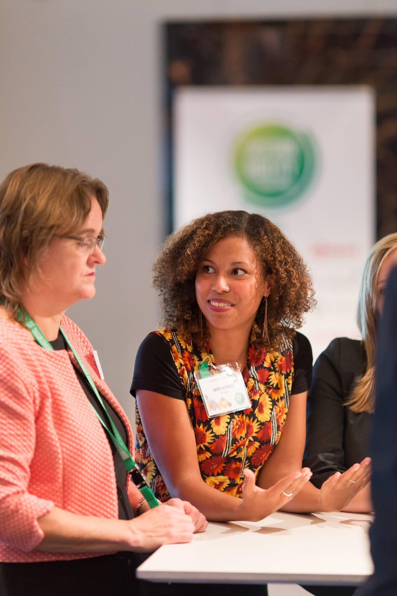 Sustainability Challenge 2015