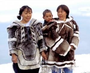 Inuit-Kleidung_1