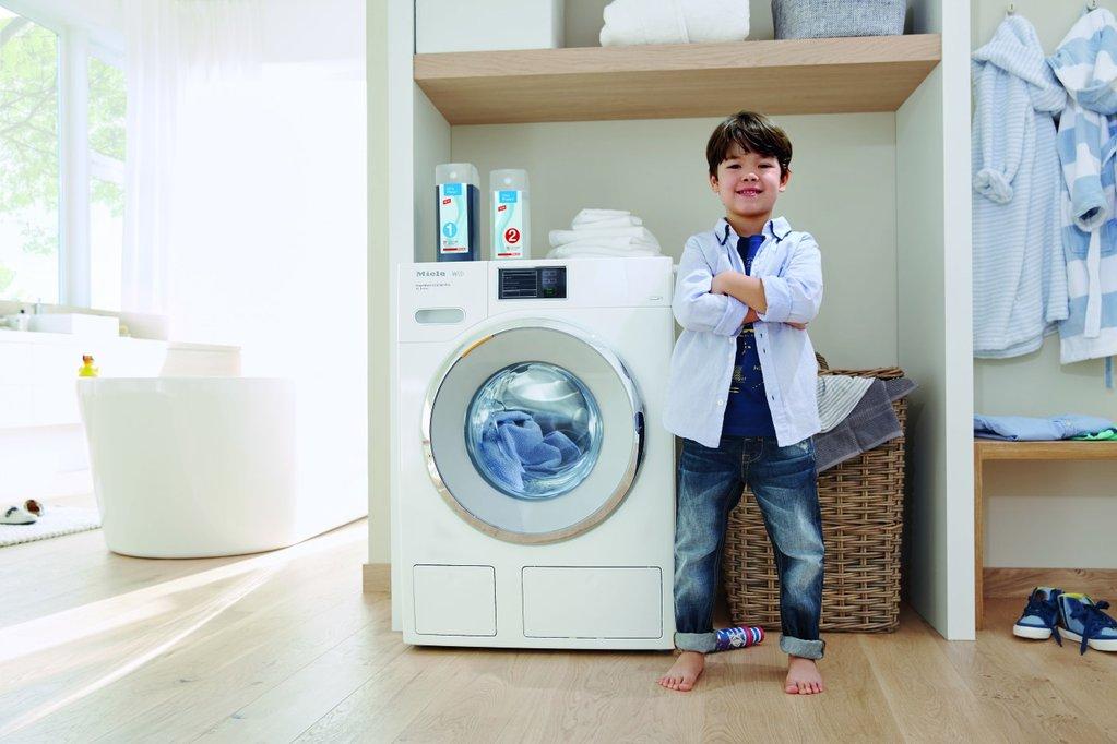 Eerste Mijlpaal – 100% Voor Wassen Zonder Waste Campagne