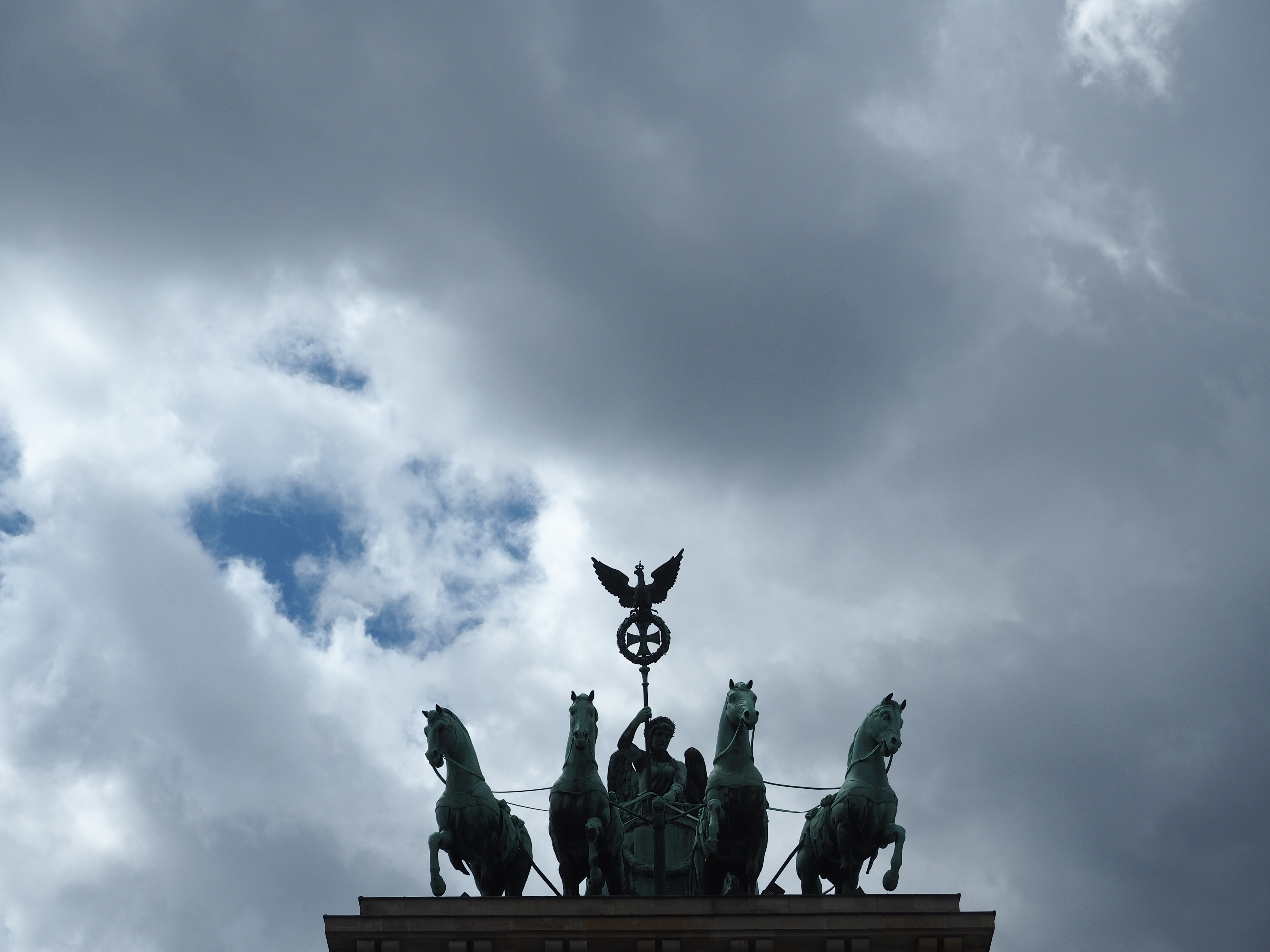 Going Veg(etari)an In Berlijn