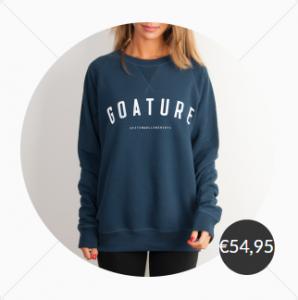 goature