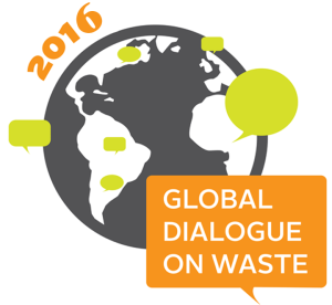 Join the Global Dialogue on waste!