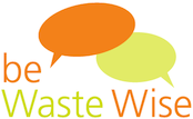 be waste wise