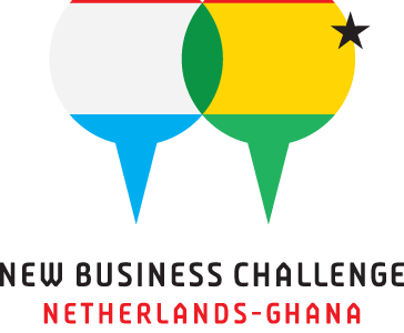 Obroni's op avontuur – New Business Challenge in Ghana