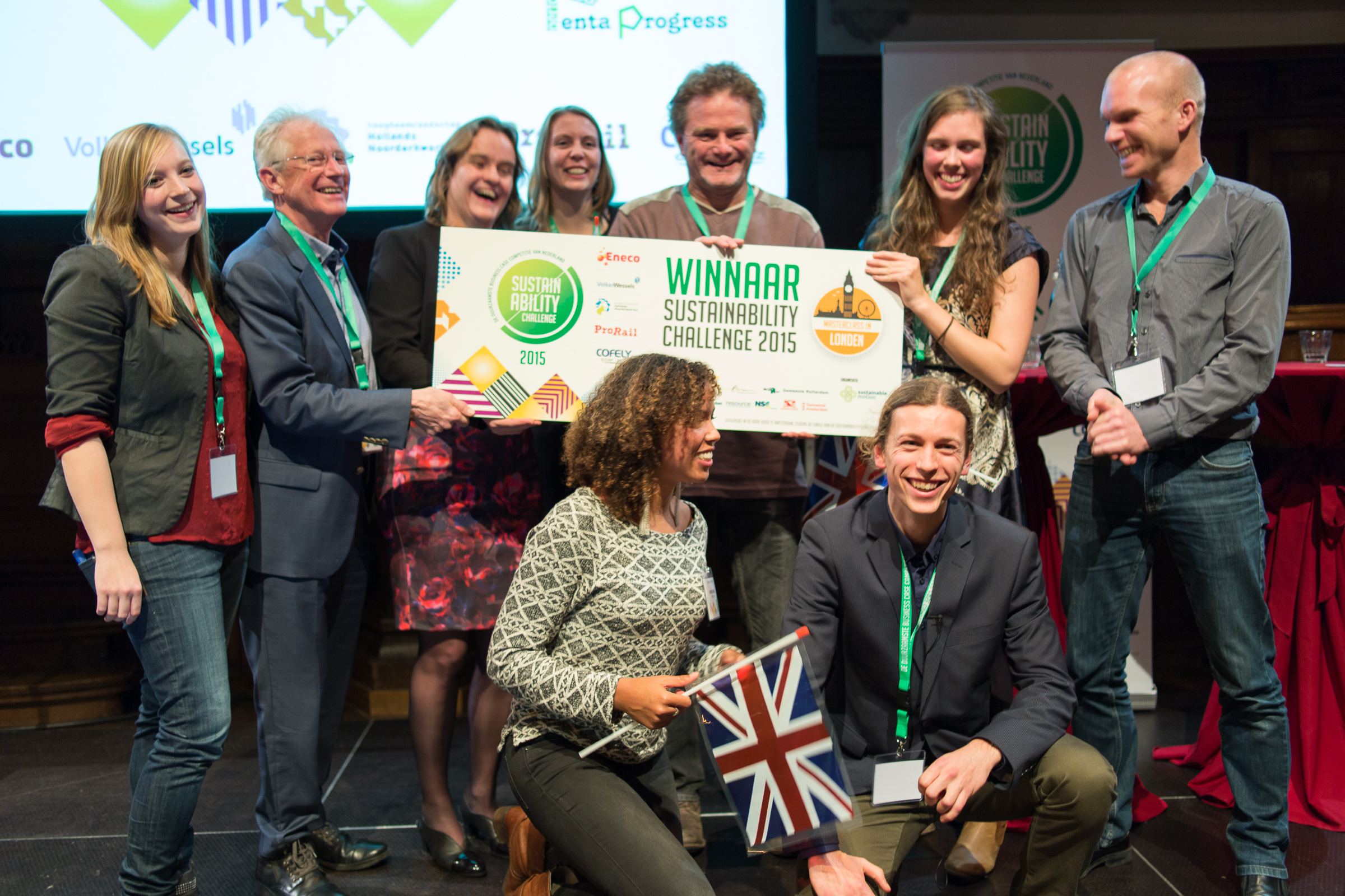 Sustainable Business Challenge – Doe Mee!