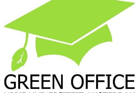 Vacature Manager Green Office VU