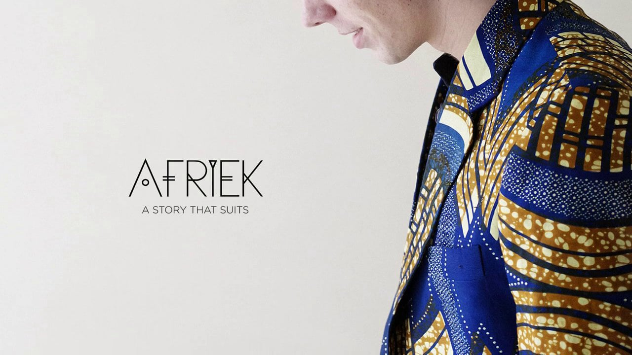 Fair Fashion Festival 2016 In Utrecht – Afriek