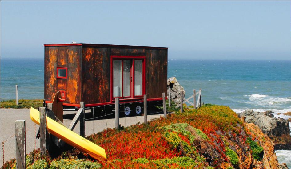 Rijk Leven In Een Tiny House