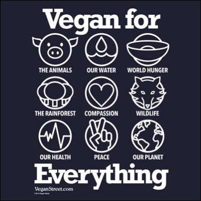 Vegan Challenge Week 4