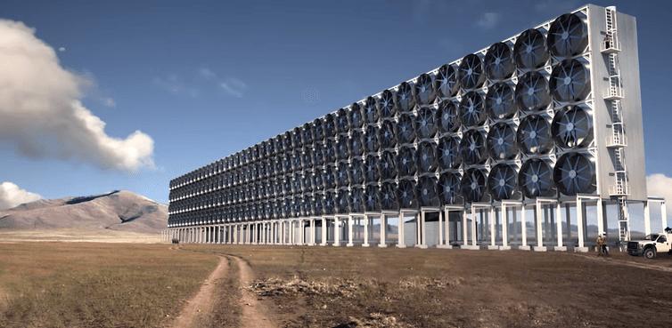 Klimaatverandering Deel 2: Geo-engineering Aan De Bron