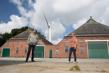 Overstappen op duurzame energie