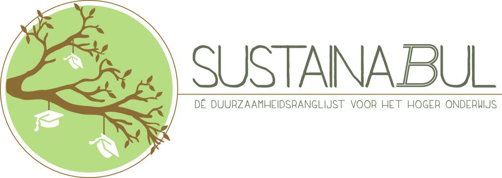 Sustainabul Logo
