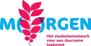 logo studenten voor morgen