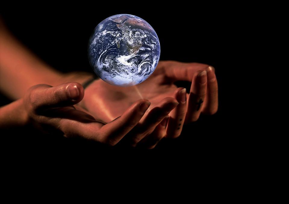 Klimaatverandering Deel 3 – Wat Als Wij Het Klimaat Veranderen?