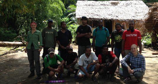 Papoea-Nieuw-Guinea, Land of the Unexpected!