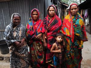 women bangladesh