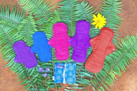 Eco Femme: opening up the conversation of menstruation (through reusable cloth pads)