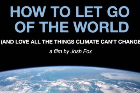 How to love the things that climate can't change (a.k.a. how to fight back)