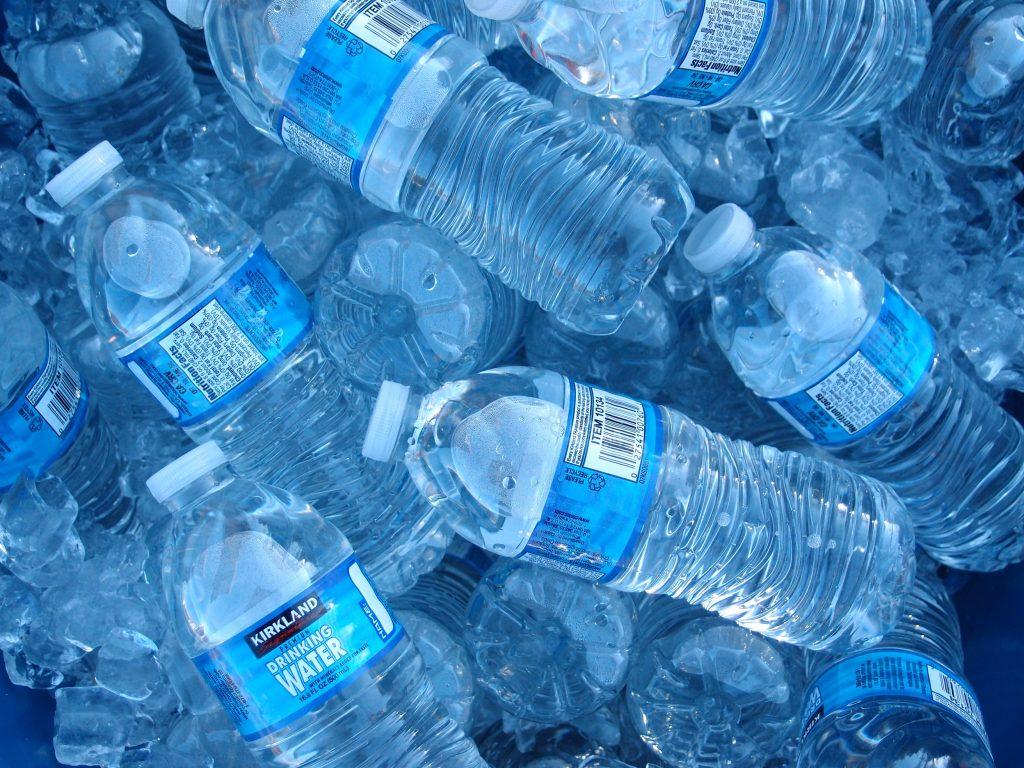 water america