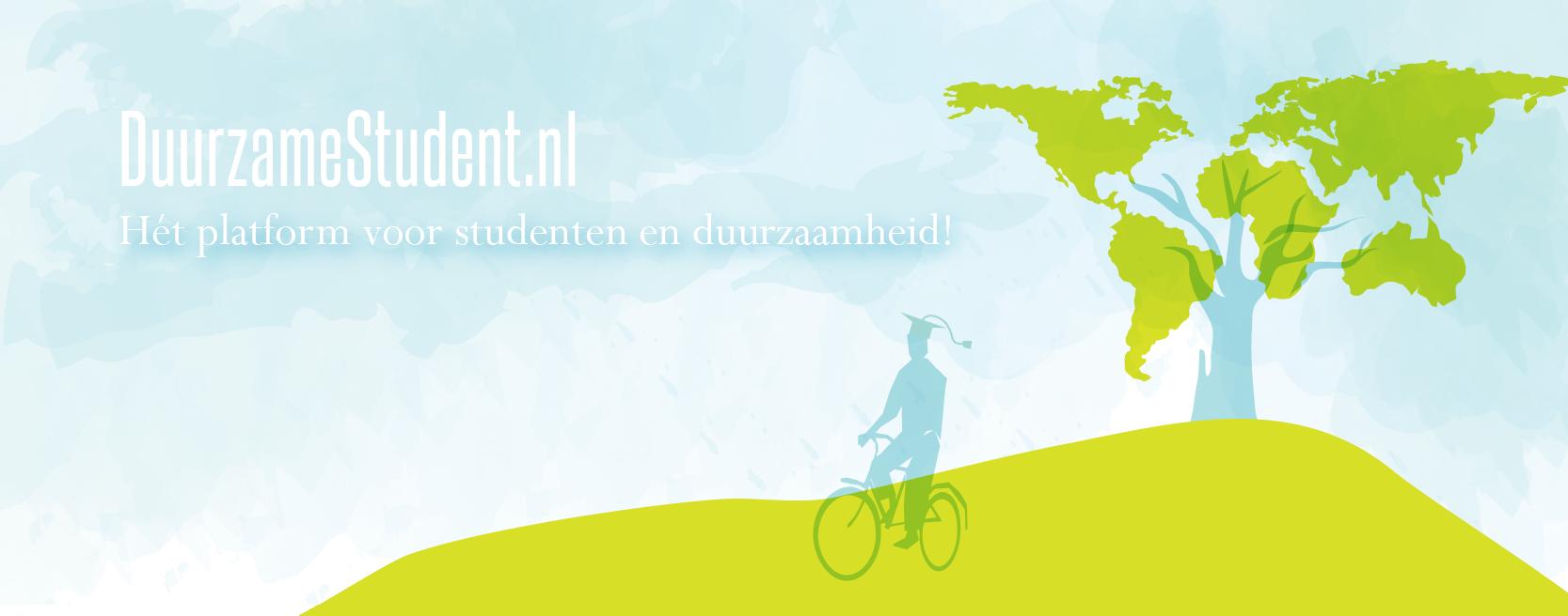 Gezocht: Hoofd- En Eindredacteur DuurzameStudent.nl (5-8 Uur P/week)