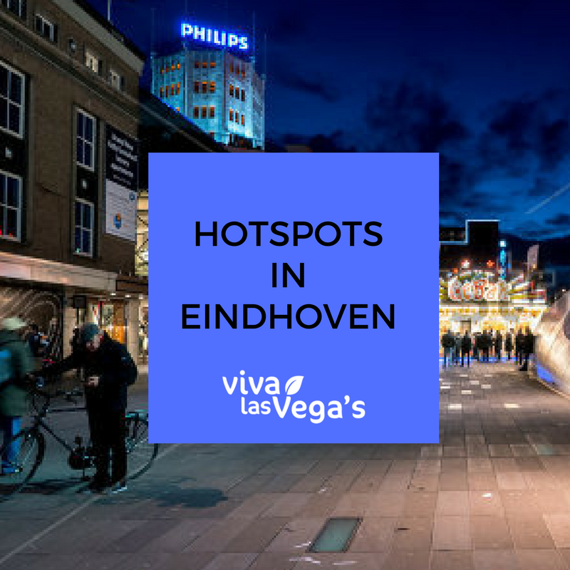 10 Vega(n) Hotspots In Eindhoven