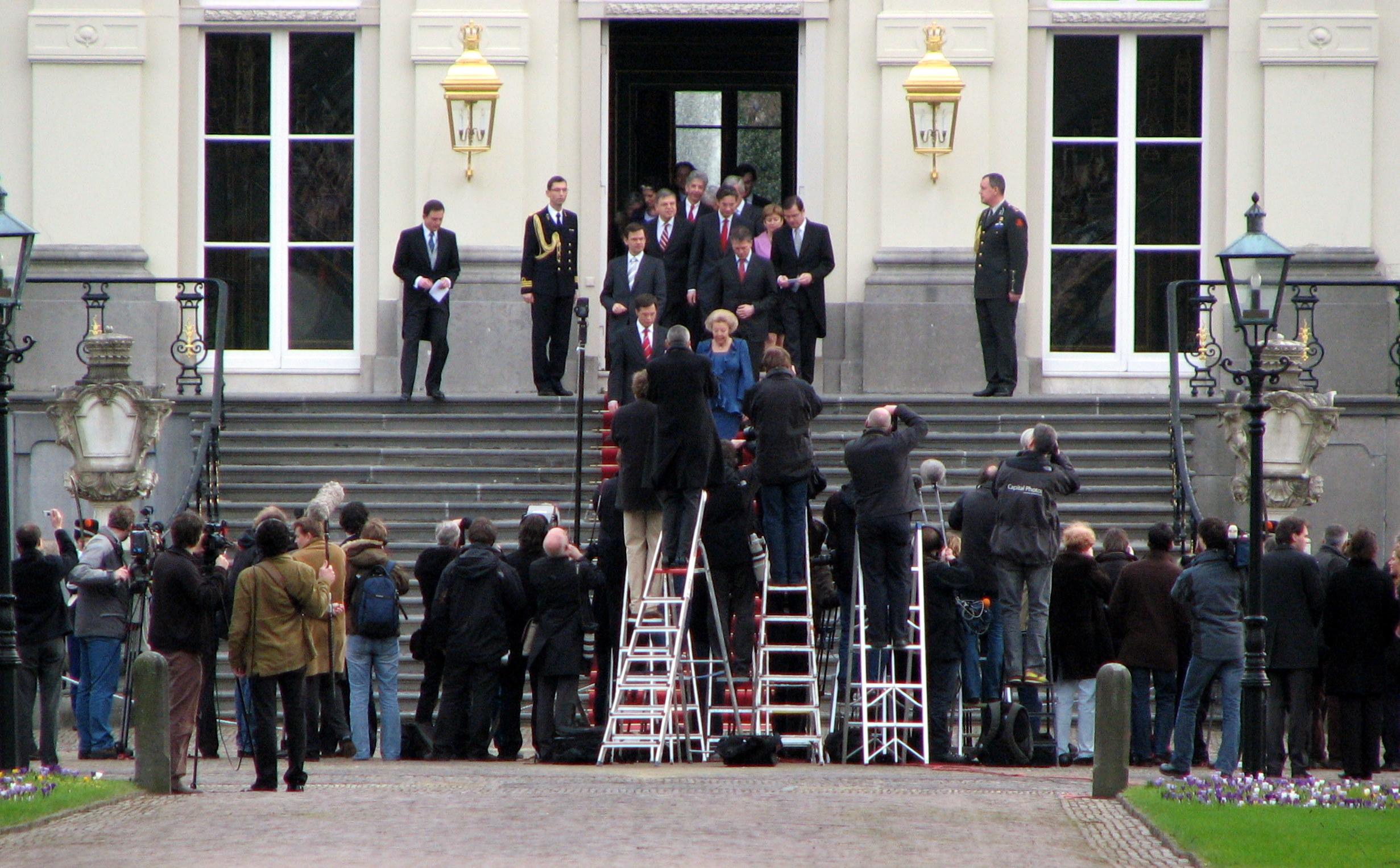 Een Duurzame Minister Op Het Bordes – Waarom Nederland Een Minister Van Duurzaamheid Nodig Heeft