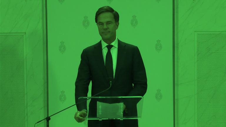 Rutte III: Is Er Ook Vertrouwen In Een Duurzame Toekomst?