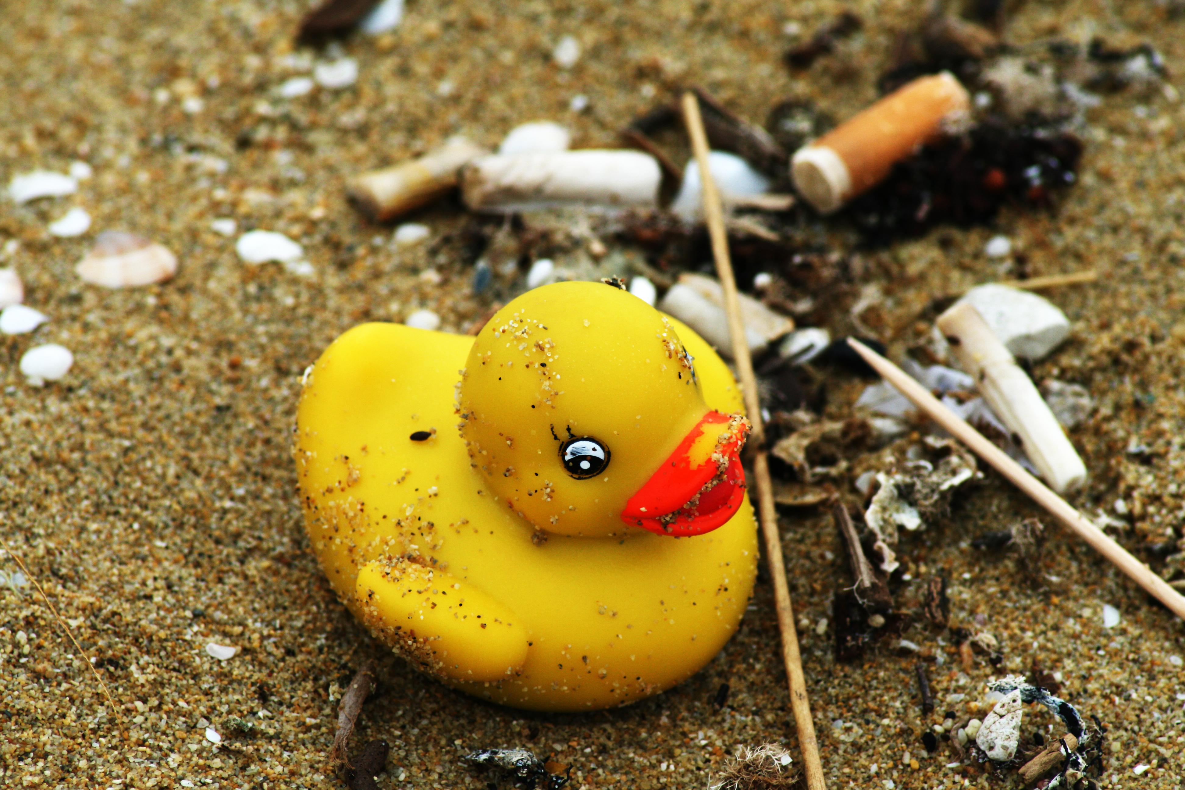 Consuminderen: Help Zélf Plastic Soep De Wereld Uit