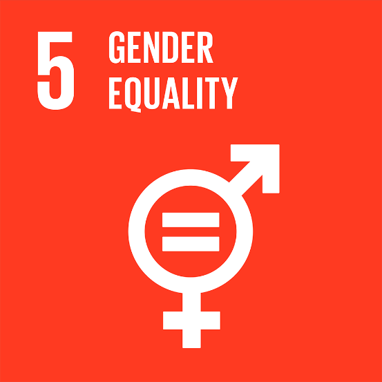 "SDG 5: Gendergelijkheid – ""I Am A Nasty Woman!"""
