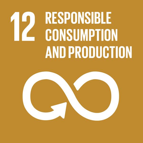 SDG12: Weg Met De Wegwerpeconomie!