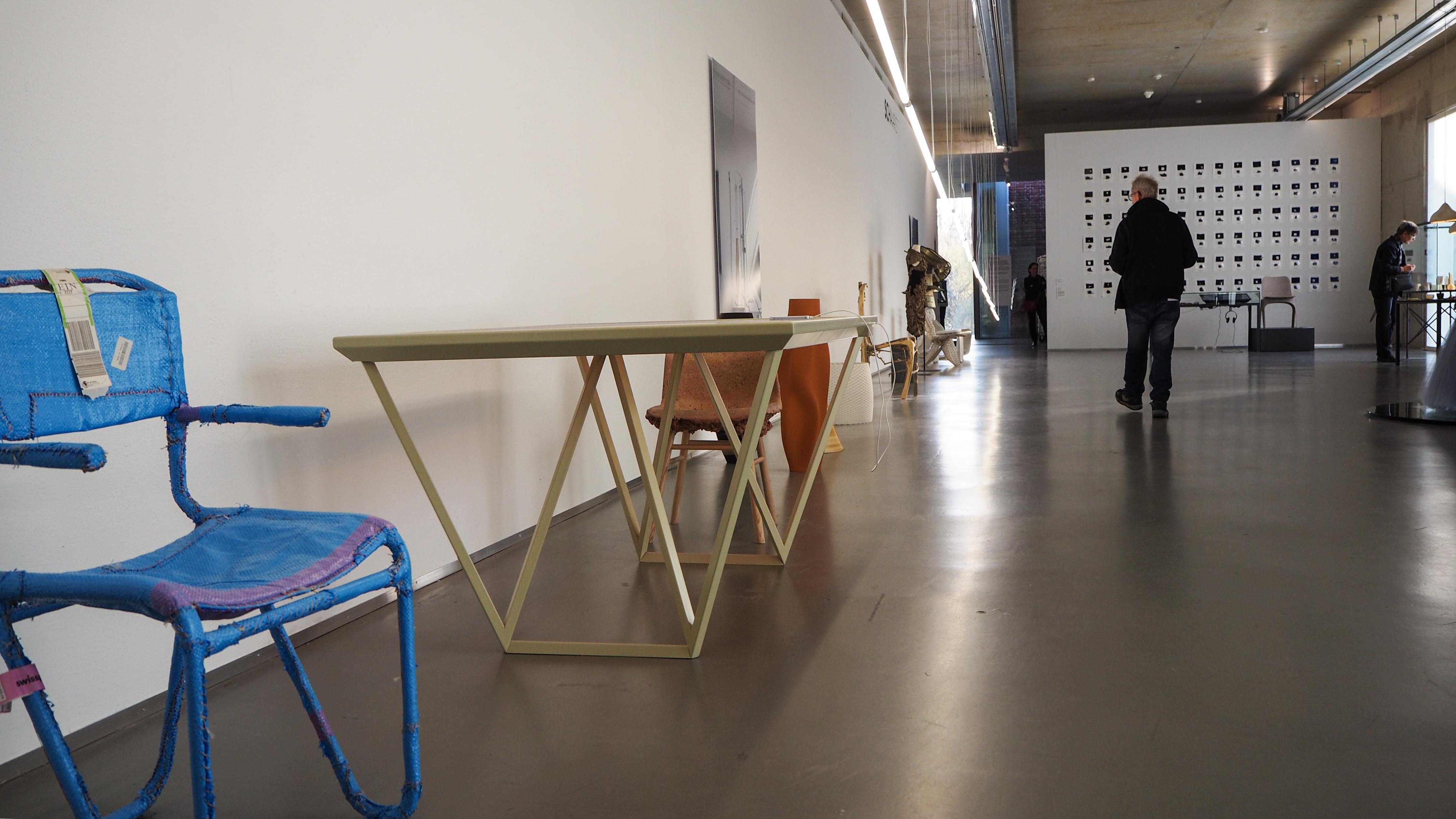 """Kunst En Verandering In Het Museum: """"change The System"""""""