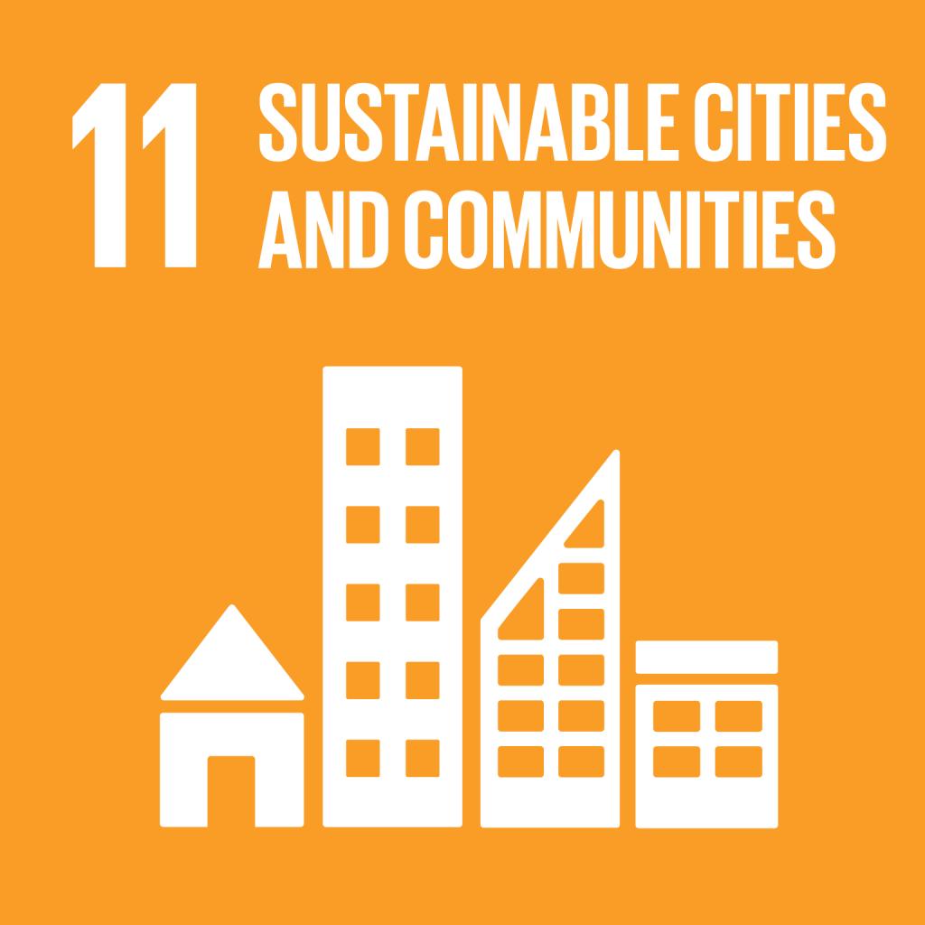 SDG 11: Urban Planning