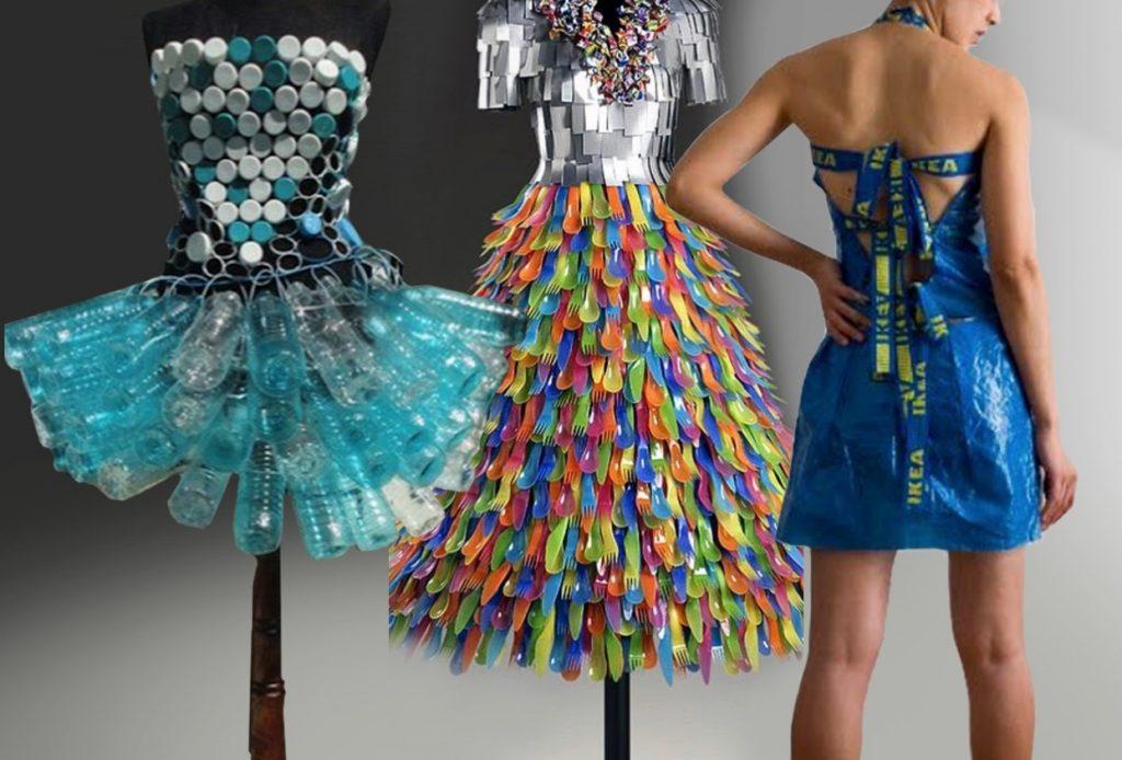 Duurzame mode zorgt ervoor dat grondstoffen beter en minder worden gebruikt.