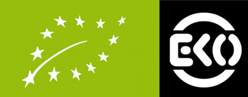 Het Europees Biologisch keurmerk en het EKO keurmerk