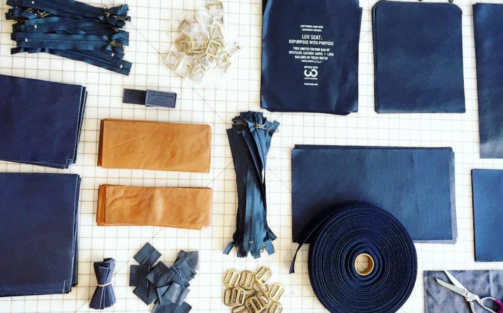 Deze merken bieden duurzame kleding waardoor grondstoffen bespaard blijven