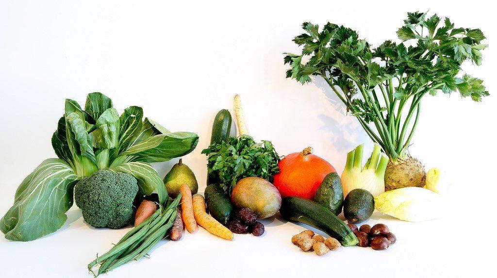 Duurzaam voedsel: Het verschil tussen biologisch en ecologisch