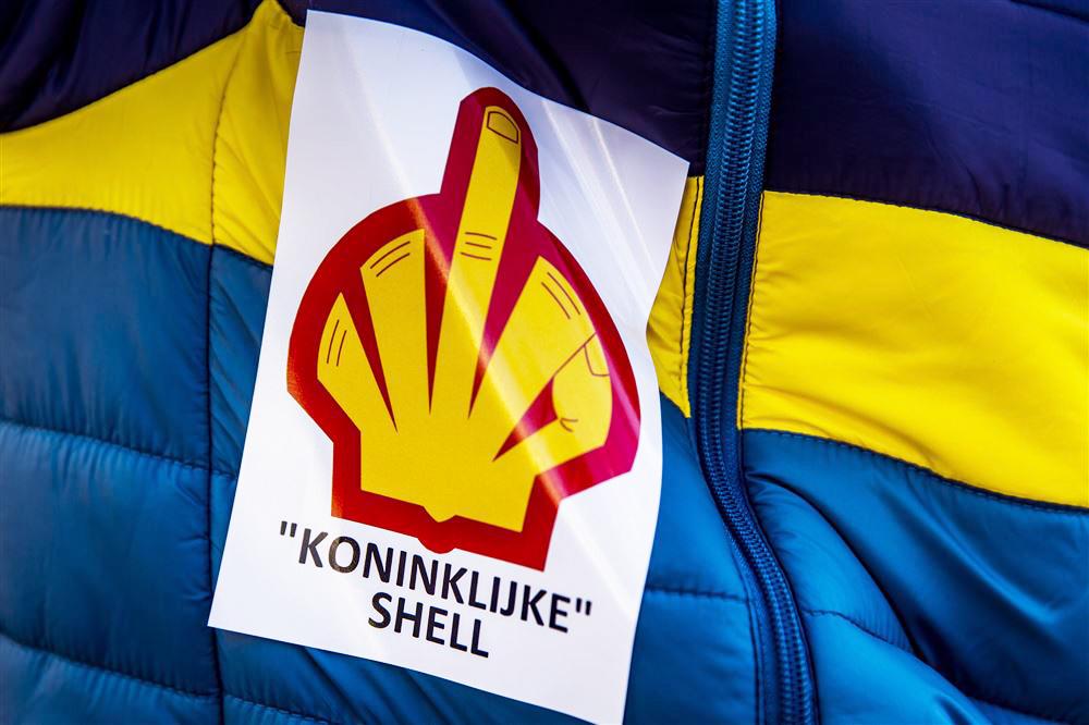 Samen Sterk: Word mede-eiser in de zaak tegen Shell - Duurzame Student
