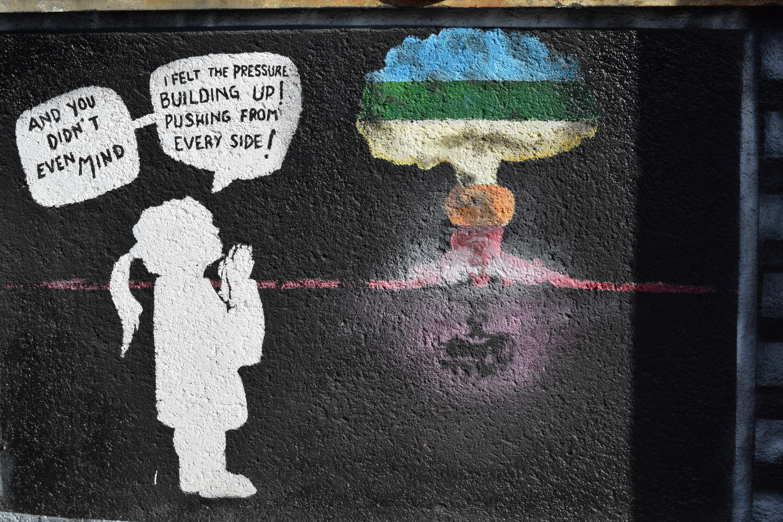 Het Aanpakken Van De Wereldproblematiek: Waarom We Het Wel Kunnen, Maar (nog) Niet Doen