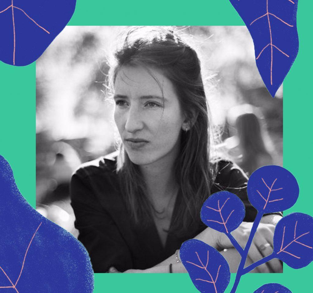 DJ100 Held: Laurie van der Burg