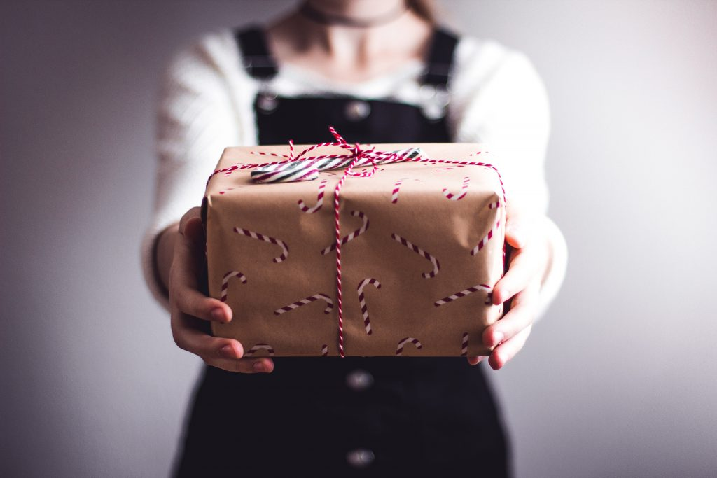 duurzame kerst cadeaus tips kerstdagen