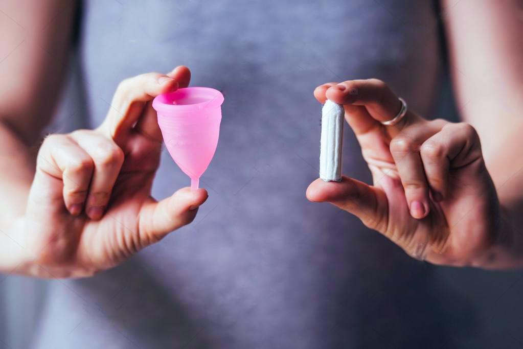 De Menstruatiecup: Eenvoudig, Gezond En Duurzaam