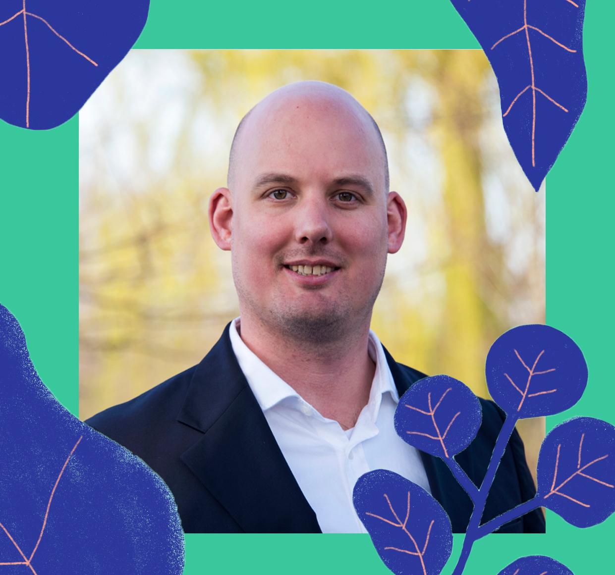 DJ100 Held Daan Groot: Economie En Ecologie Gaan Heel Goed Samen!